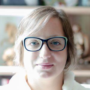 Psicóloga Graziella Zacharias Baiocchi