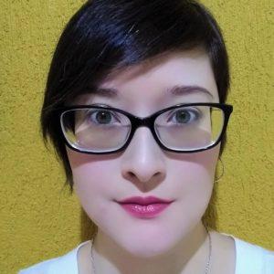 Psicóloga Heloísa Missae Yamada de Mello