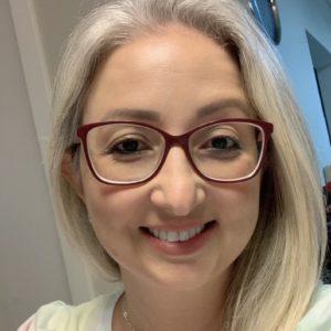 Psicóloga Jackeline Scarduelli