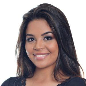 Psicóloga Jacqueline Alves de Lara