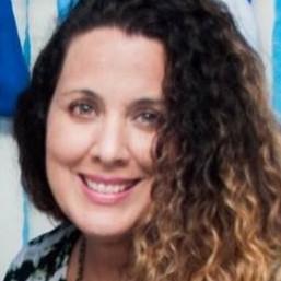 Psicóloga Jane Martinez Campos