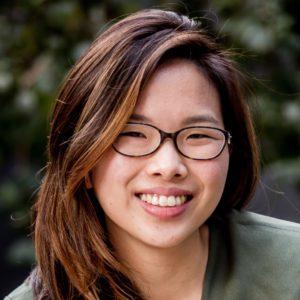 Psicóloga Jessica Priscilla Huang