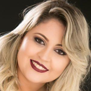 Psicóloga Jéssica Pierazzo de Oliveira Rodrigues