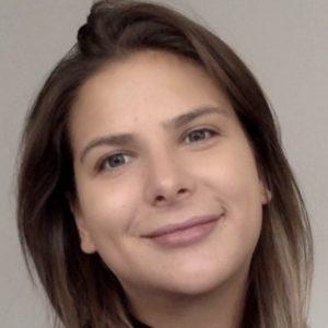 Psicóloga Julia Dompieri de Assis