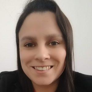Psicóloga Juliana Paes de Amorim