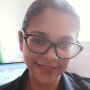 Psicóloga Juliana Moreira Passos de Sousa Facco