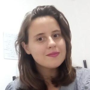 Psicóloga Juliana Washington de Araujo