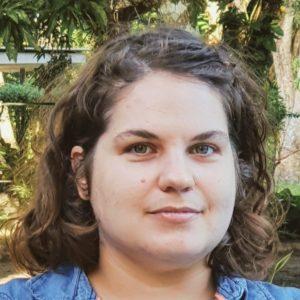 Juliane Elizabeth Hagenbeck Zyngier