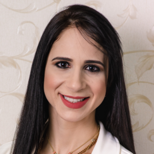 Psicóloga Juliédina Lopes Ramos