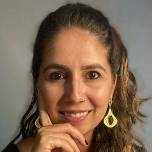Psicóloga Kalissa Godoy de Faria