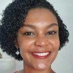 Psicóloga Karina Santos