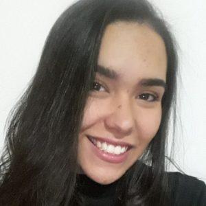 Psicóloga Karoline Santos Orejano