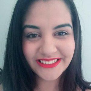 Psicóloga Késsya de Lima Rosolini Fraga