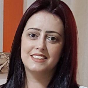 Psicóloga Lilian de Almeida Rodrigues Silva