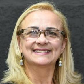 Psicóloga Liliane Aparecida de Araujo