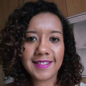 Psicóloga Liliane Nascimento da Silva