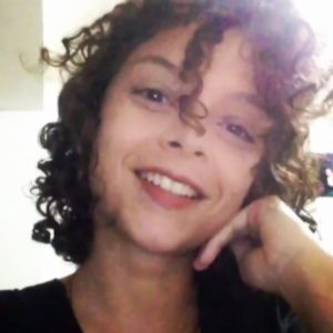 Psicóloga Linda Rhayana Ramalho de Souza