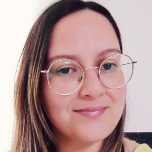 Psicóloga Luana Duarte Pontes