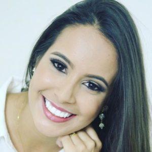 Psicóloga Luana Maria Mascarenhas Silva