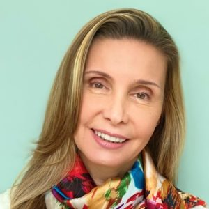 Psicóloga Lucia Bocardo Batista Pinto
