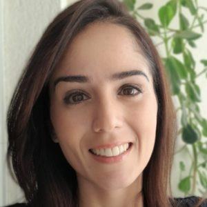 Psicóloga Luciana Telles Ferri