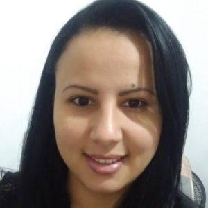 Psicóloga Lucirleide Vieira Silva