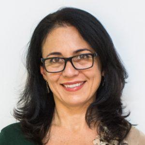 Psicóloga Lucy Previato Costa da Conceição