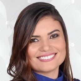 Psicóloga Mailanne Batista Dantas