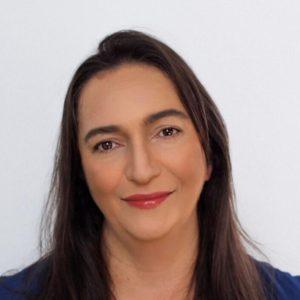 Psicóloga Maisa Souza Campos Padua