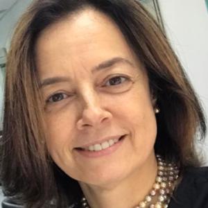 Psicóloga Margarida Ferreira Porto