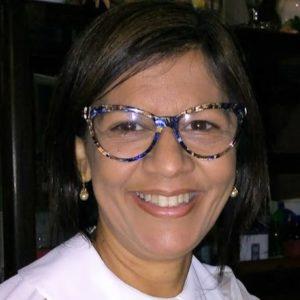 Psicóloga Maria Cristina Carpes