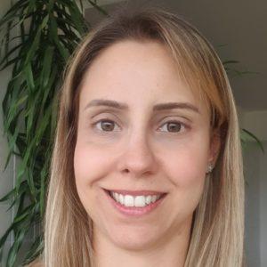 Psicóloga Mariana de Lucca Dall'Acqua Seno