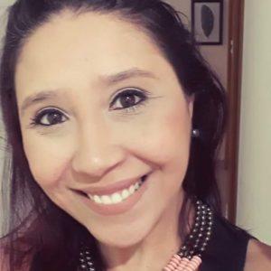 Psicóloga Mariana Bento Bonifacio