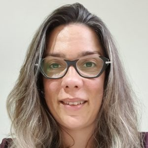 Psicóloga Mariana Macedo Silva