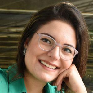 Mariana Oliveira Reis