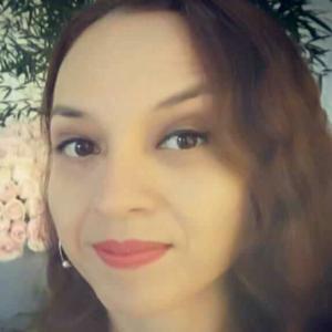 Psicóloga Mariana Soares