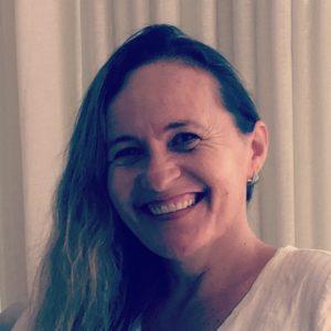 Psicóloga Mariluce de Pontes