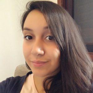 Psicóloga Maryna Castro Lima