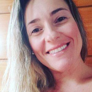 Psicóloga Milena Amora Dias