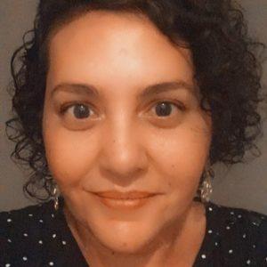 Psicóloga Milena Flávia Araújo de Menezes Ferreira
