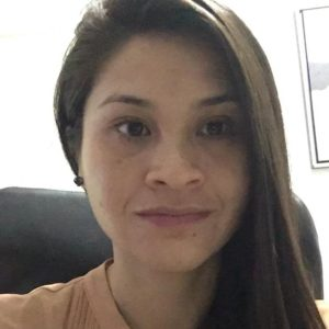 Psicóloga Mirela Akemi Mendes Taira