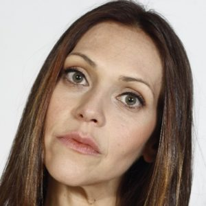 Psicóloga Monica Carvalho Silveira Lange Domingues
