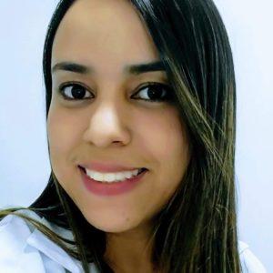 Psicóloga Monique da Costa Augusto