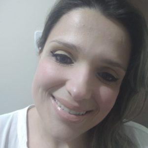 Psicóloga Narjara Medeiros dos Santos Cavalcanti