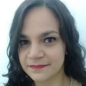Psicóloga Natália dos Santos Pires