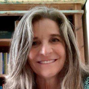 Psicóloga Patrícia Ruschel Daudt