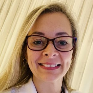 Psicóloga Patricia de Biase