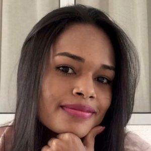 Psicóloga Patricia dos Santos Lisboa