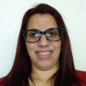 Psicóloga Patricia Barbosa Ramos