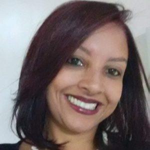 Psicóloga Patricia Aparecida Xavier Pedro
